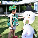 Christmas party fun at international preschool ekamai